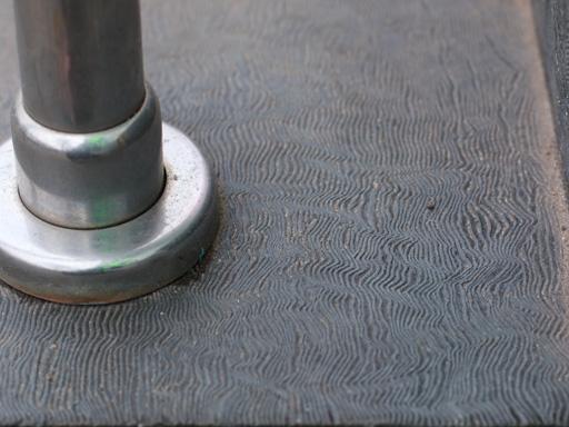 Пандусы из бетона для инвалидов